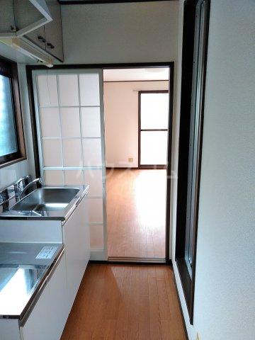 G.Oハイム江戸川台 103号室のその他