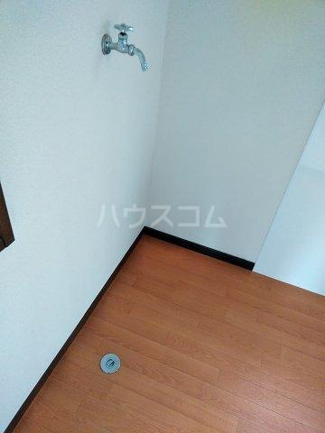G.Oハイム江戸川台 103号室の設備