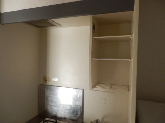 トーア・レジデンス 301号室のその他
