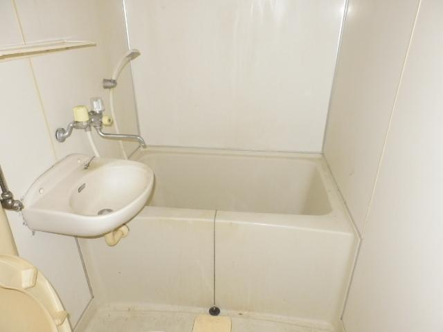 トーア・レジデンス 301号室の風呂