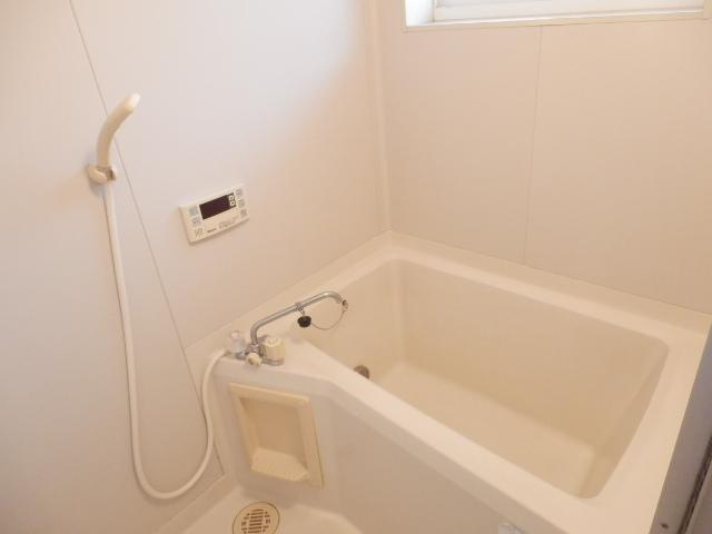 第1メゾンサンシャイン 203号室の風呂