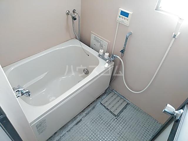 青木ハイツ 505号室の風呂