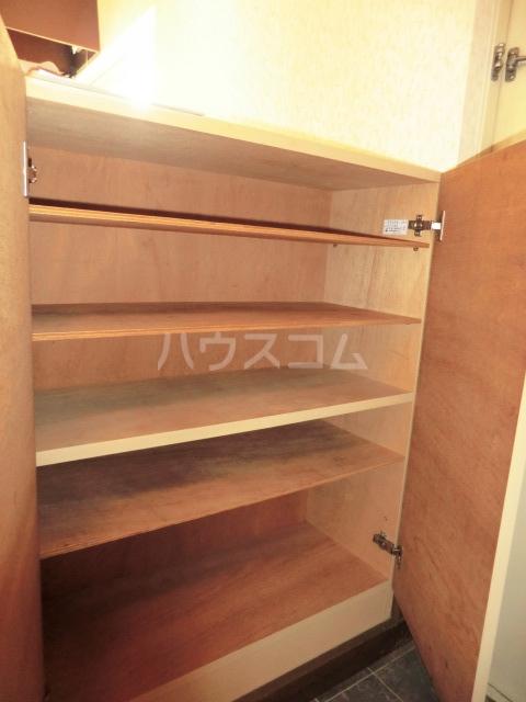 第2ニューリース神崎 205号室の風呂