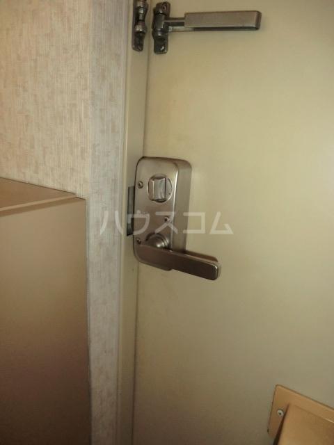 第2ニューリース神崎 205号室の玄関