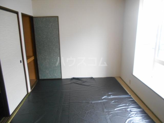 第2ニューリース神崎 205号室の駐車場