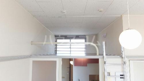 レオパレスドミールI 101号室の設備