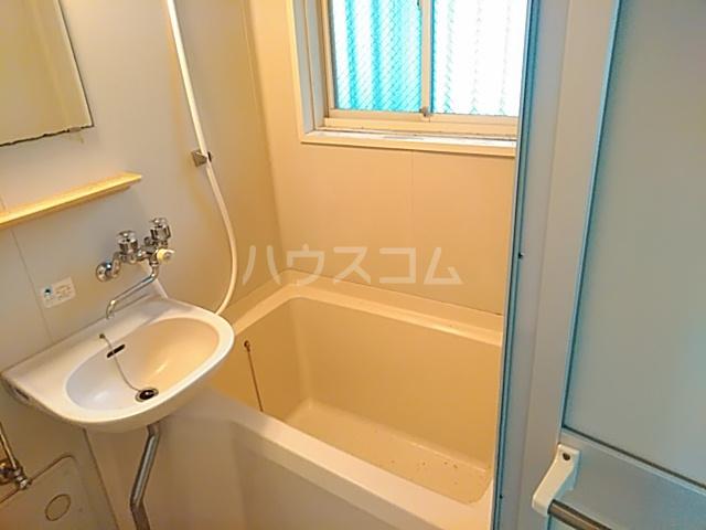 ガーデンバレー21 101号室の風呂