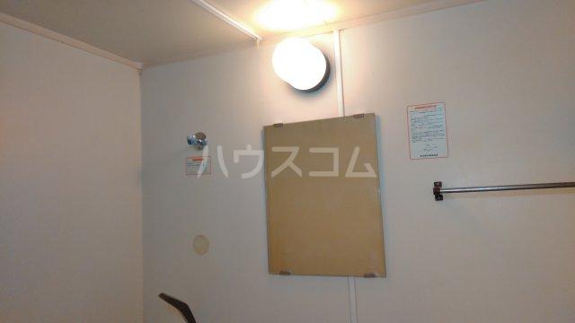サザンフォレスト本厚木 203号室の風呂