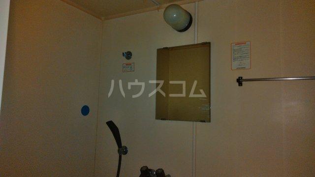 サザンフォレスト本厚木 108号室の風呂