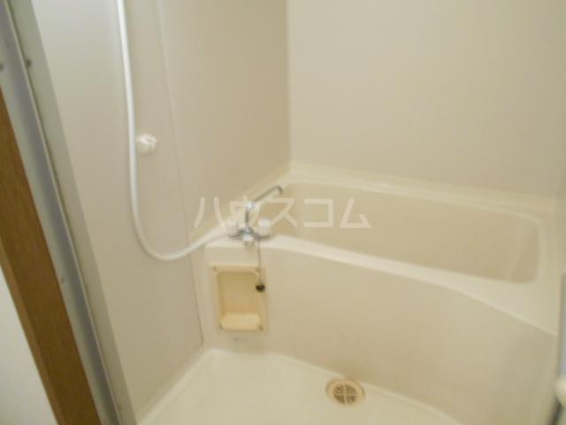 シテ・リヴェール 306号室の風呂