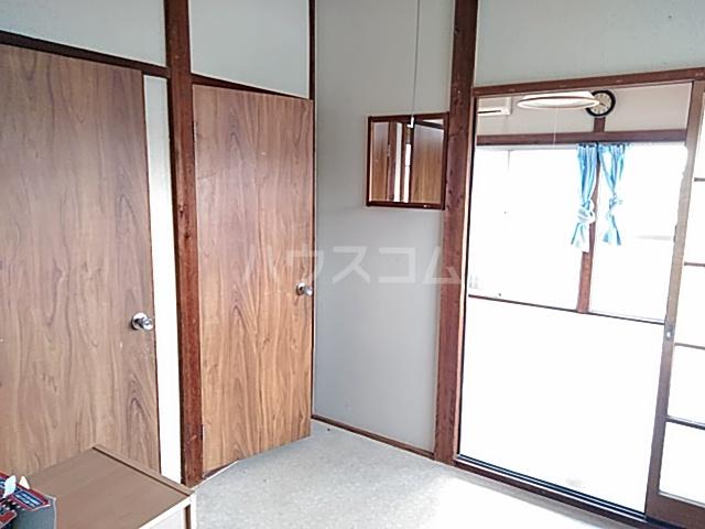 第二徳間荘 2-A号室の設備