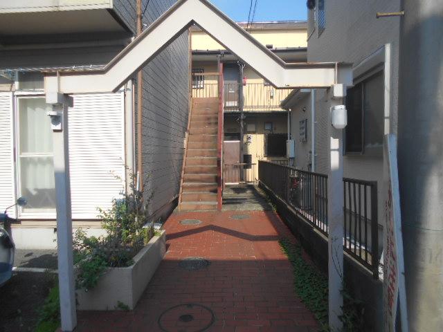 ガーデンバレー21 207号室の設備
