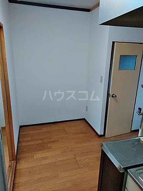 栗橋国分アパートA号棟 A202号室の設備