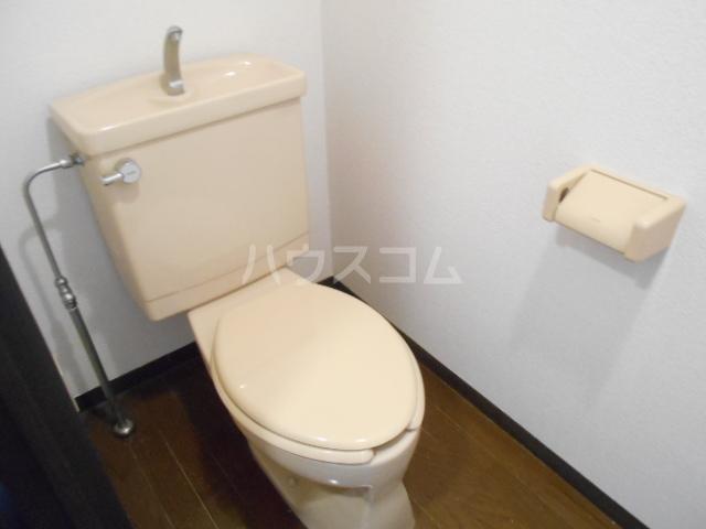 サーティーフォー海老名ビル 307号室の洗面所