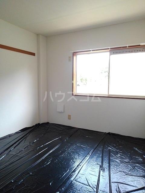 グリーンプラザ 01040号室のベッドルーム