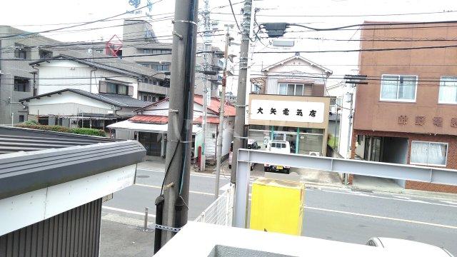 クリオさがみ野弐番館 201号室の景色