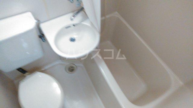 クリオさがみ野弐番館 201号室の風呂