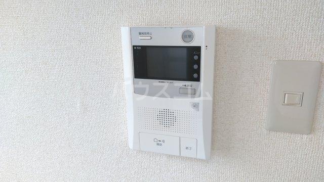 クリオさがみ野弐番館 201号室のセキュリティ