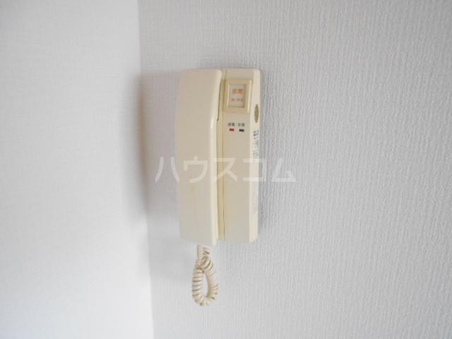 ヴェルジェ山口 104号室のセキュリティ