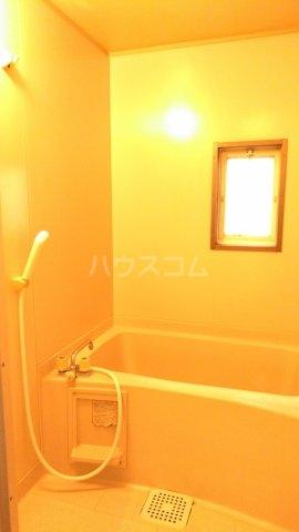 プラザ子の神22 101号室の風呂