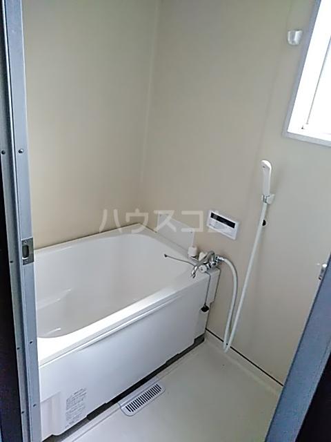 第二湯澤ハイツの風呂