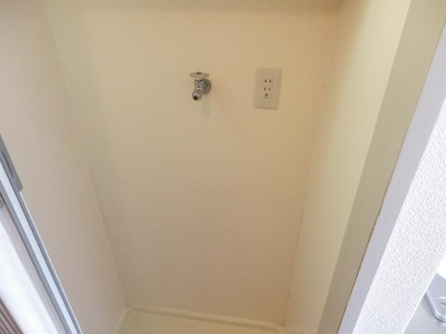 マンションサーパス 302号室の設備