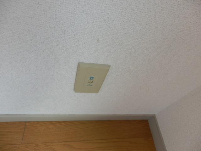 マンションサーパス 302号室のその他