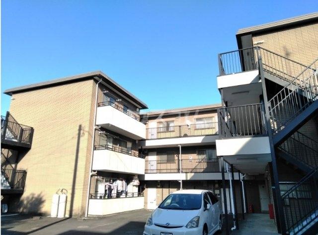 エトアール浜田 206号室の外観