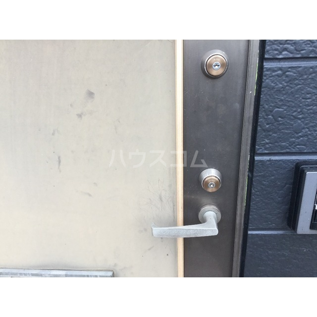 スマイルハウス第6 202号室のその他