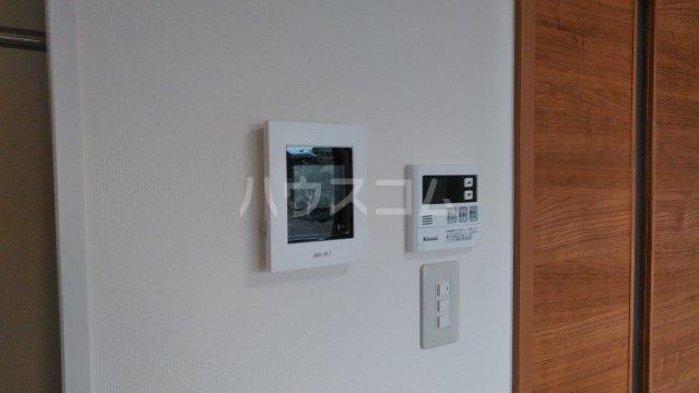 Casa Arietta 101号室のセキュリティ