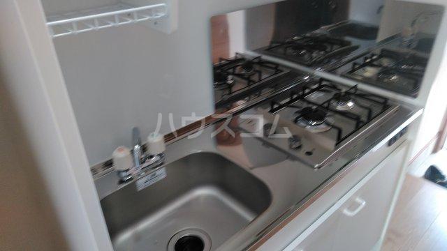 Casa Arietta 101号室のキッチン