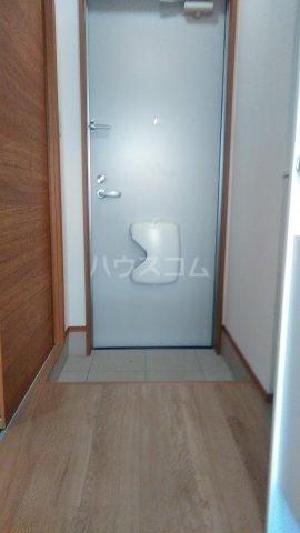 Casa Arietta 101号室の玄関