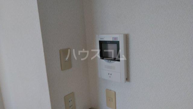 ローヤルシティ白岡 1103号室のセキュリティ