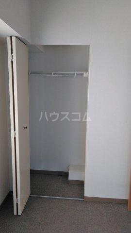 ローヤルシティ白岡 1103号室の収納