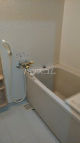ローヤルシティ白岡 1103号室の風呂