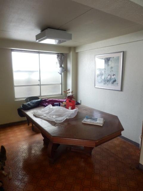 MAISON DAITO 208号室のその他共有