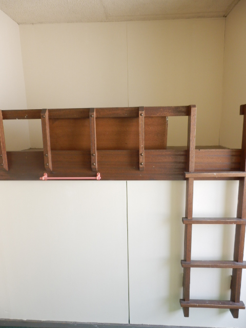 MAISON DAITO 208号室の設備