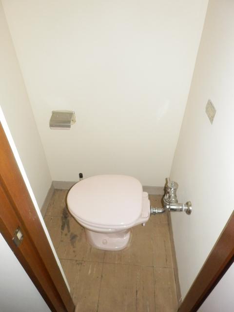 MAISON DAITO 208号室のトイレ