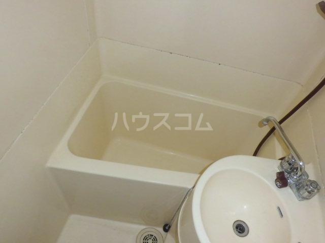 浅間ハイツ 102号室の風呂