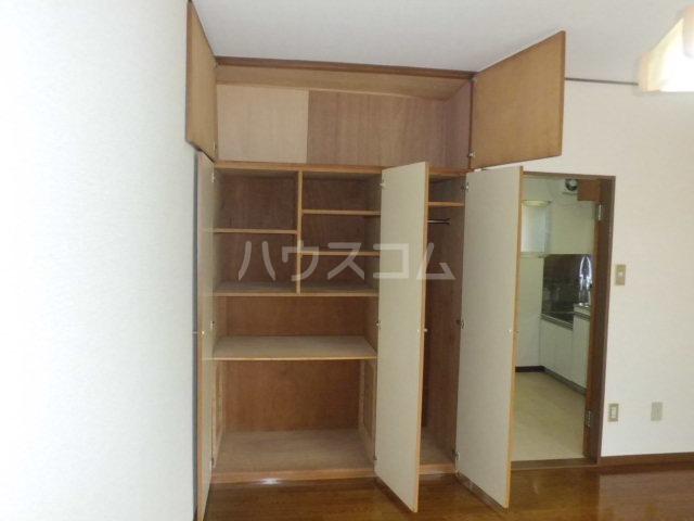 浅間ハイツ 102号室の居室