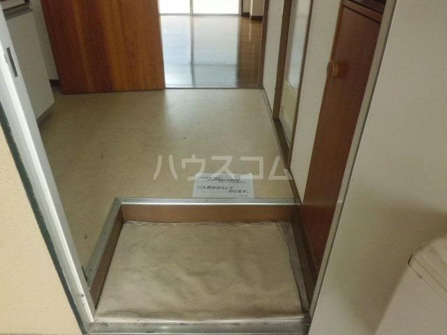 浅間ハイツ 102号室の収納