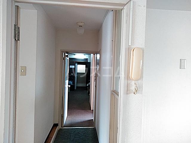 メゾン ド ジュエル 301号室のセキュリティ