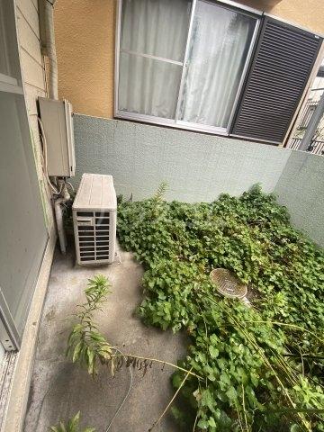 レオパレス北谷第2 103号室の収納