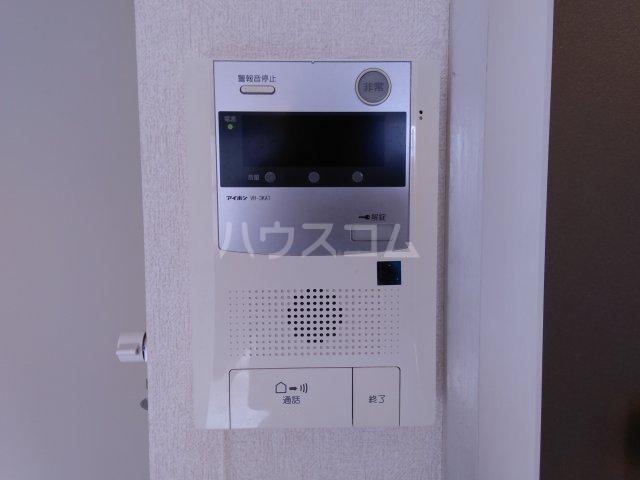 プレステージ島村 403号室のセキュリティ