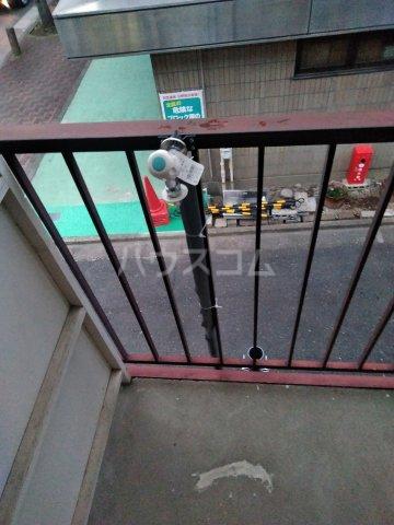 筑波荘 202号室の設備
