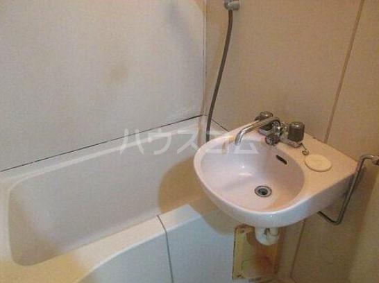 ライオンズマンション西川口第7 302号室の風呂