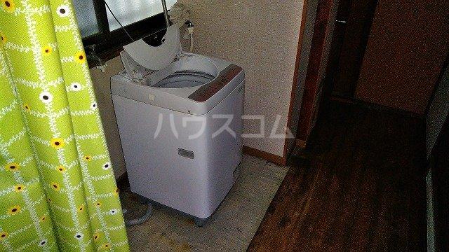 富士枝荘 202号室のその他