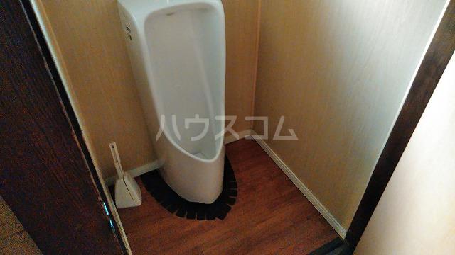 富士枝荘 202号室のその他共有