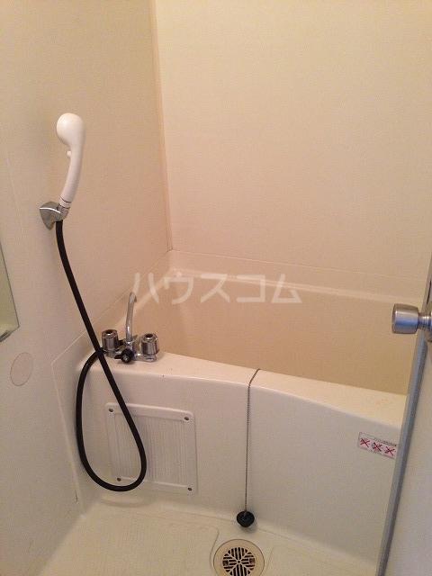 アクセスマスダ 301号室の風呂
