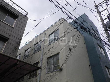 MAISON DAITO 309号室の外観